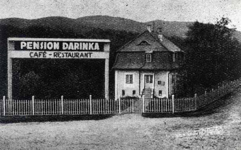 Vila Darinka