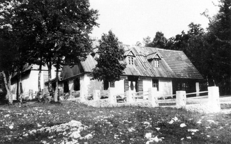 Vila Franić