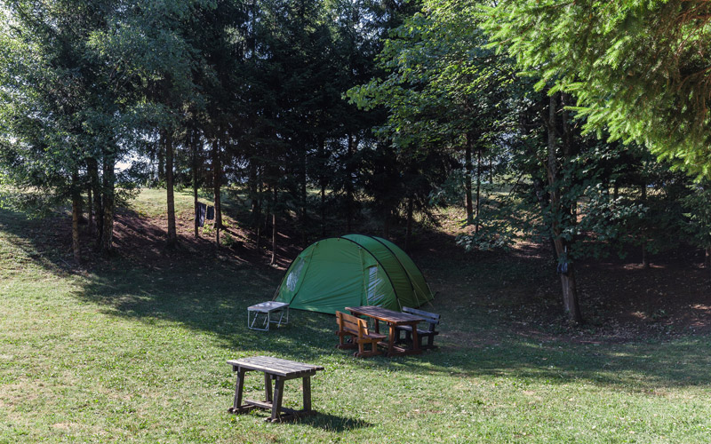 Kamp Korana