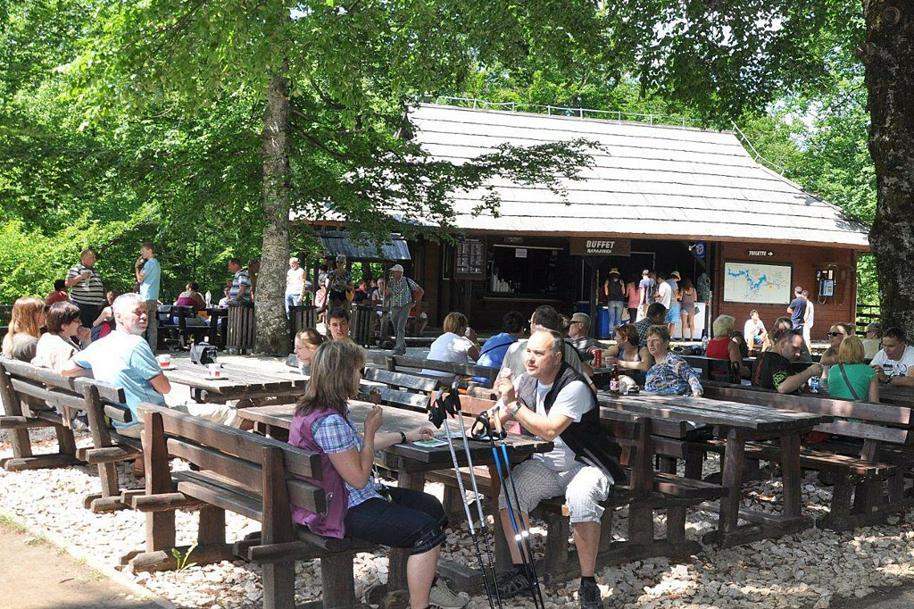 Caffe bar Rapajinka
