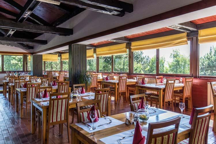 Restoran Borje