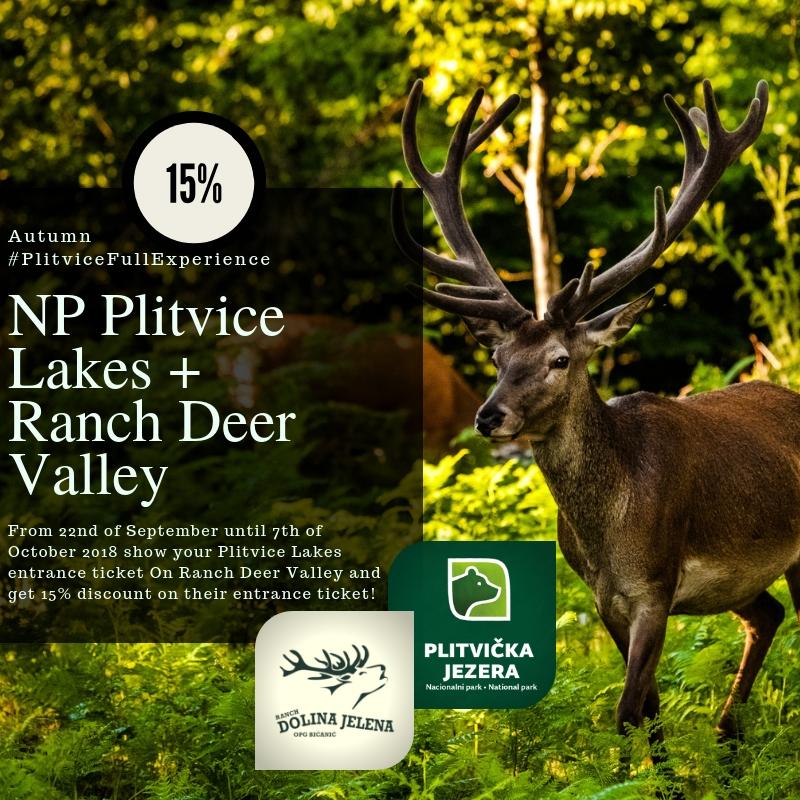 15% Discount For Ranch Deer Valley Visit