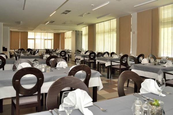Restoran hotela Grabovac