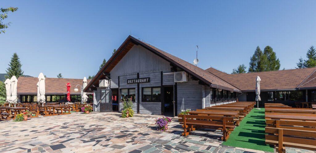 Restoran Korana
