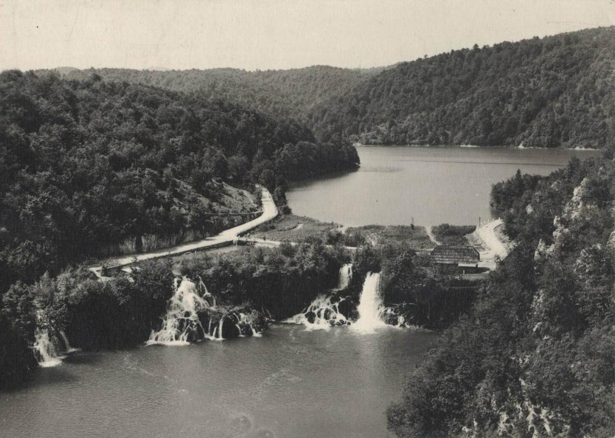 Slika 17. Kozjački mostovi 1926. godine
